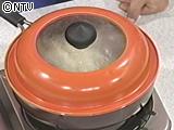 おネエmans レシピ 炊き込みごはん (11月4日)